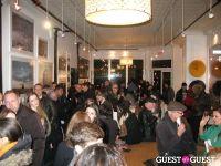 BYE BYE CBGB, Bruno Hadjadj Opening Reception at Clic Gallery #40