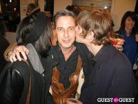 BYE BYE CBGB, Bruno Hadjadj Opening Reception at Clic Gallery #62