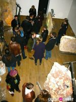 ARTLOG's Lower East Side Bowery Art Crawl #22