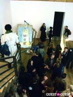 ARTLOG's Lower East Side Bowery Art Crawl #24