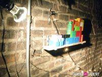 ARTLOG's Lower East Side Bowery Art Crawl #38
