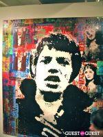 ARTLOG's Lower East Side Bowery Art Crawl #45