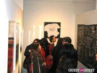 ARTLOG's Lower East Side Bowery Art Crawl #46