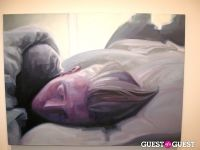 ARTLOG's Lower East Side Bowery Art Crawl #59