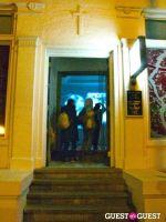 ARTLOG's Lower East Side Bowery Art Crawl #60