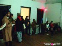 ARTLOG's Lower East Side Bowery Art Crawl #62
