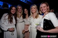 "Cancer Research Institute Young Philanthropists ""Night in White"" #43"