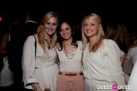 "Cancer Research Institute Young Philanthropists ""Night in White"" #44"