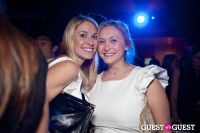 "Cancer Research Institute Young Philanthropists ""Night in White"" #64"