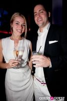 "Cancer Research Institute Young Philanthropists ""Night in White"" #90"