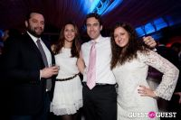 "Cancer Research Institute Young Philanthropists ""Night in White"" #112"