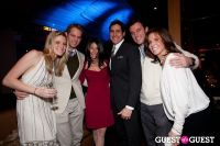 "Cancer Research Institute Young Philanthropists ""Night in White"" #135"