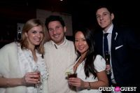 "Cancer Research Institute Young Philanthropists ""Night in White"" #156"