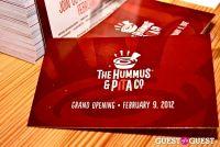 Hummus & Pita Co. Opening #26