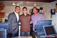 Hummus & Pita Co. Opening #77