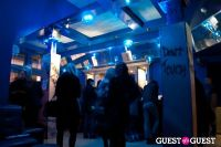 Andrew Buckler's Fall 2012 Pre-Fashion Week Party & The Elsinore's First Construction Party with Belvedere Vodka #33
