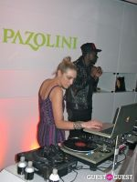 Carlo Pazolini Flagship Store Opening Party #11