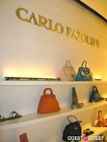 Carlo Pazolini Flagship Store Opening Party #21