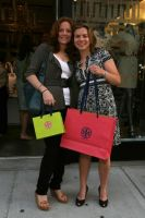 Girls Quest Shopping Event at Tory Burch #62