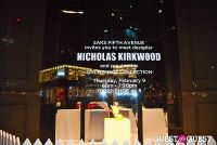 Nicholas Kirkwood Personal Appearance At Saks Fifth Avenue #2