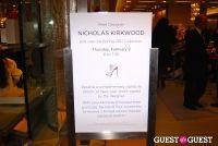 Nicholas Kirkwood Personal Appearance At Saks Fifth Avenue #30