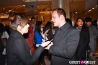 Nicholas Kirkwood Personal Appearance At Saks Fifth Avenue #95