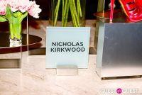 Nicholas Kirkwood Personal Appearance At Saks Fifth Avenue #121
