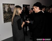 Garrett Pruter - Mixed Signals exhibition opening #12