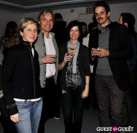 Garrett Pruter - Mixed Signals exhibition opening #20