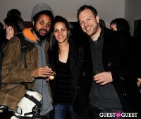 Garrett Pruter - Mixed Signals exhibition opening #23