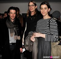 Garrett Pruter - Mixed Signals exhibition opening #36
