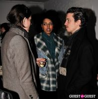 Garrett Pruter - Mixed Signals exhibition opening #60