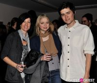 Garrett Pruter - Mixed Signals exhibition opening #80