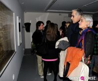 Garrett Pruter - Mixed Signals exhibition opening #86