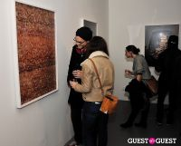 Garrett Pruter - Mixed Signals exhibition opening #89
