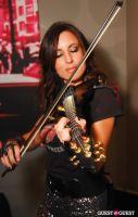 Blo Bar & Refine Mixers Pre-Grammy Beauty Event #4