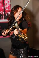 Blo Bar & Refine Mixers Pre-Grammy Beauty Event #5