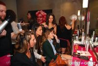 Blo Bar & Refine Mixers Pre-Grammy Beauty Event #7