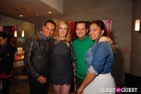 Blo Bar & Refine Mixers Pre-Grammy Beauty Event #10