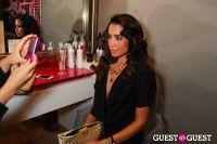 Blo Bar & Refine Mixers Pre-Grammy Beauty Event #14