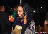Blo Bar & Refine Mixers Pre-Grammy Beauty Event #15