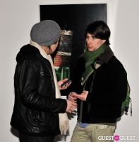 Garrett Pruter - Mixed Signals exhibition opening #103