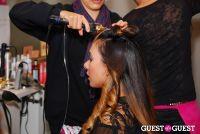 Blo Bar & Refine Mixers Pre-Grammy Beauty Event #43