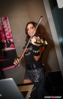 Blo Bar & Refine Mixers Pre-Grammy Beauty Event #48