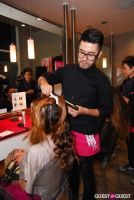 Blo Bar & Refine Mixers Pre-Grammy Beauty Event #52