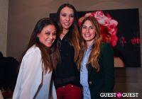 Blo Bar & Refine Mixers Pre-Grammy Beauty Event #64