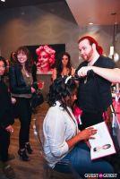 Blo Bar & Refine Mixers Pre-Grammy Beauty Event #65