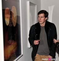 Garrett Pruter - Mixed Signals exhibition opening #112