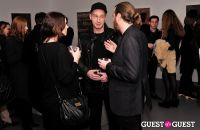Garrett Pruter - Mixed Signals exhibition opening #119