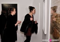 Garrett Pruter - Mixed Signals exhibition opening #121